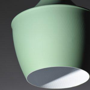 LAMP Verde - detalle
